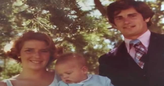 Betty and Dan had four kids (Credit: ABC 10 News)