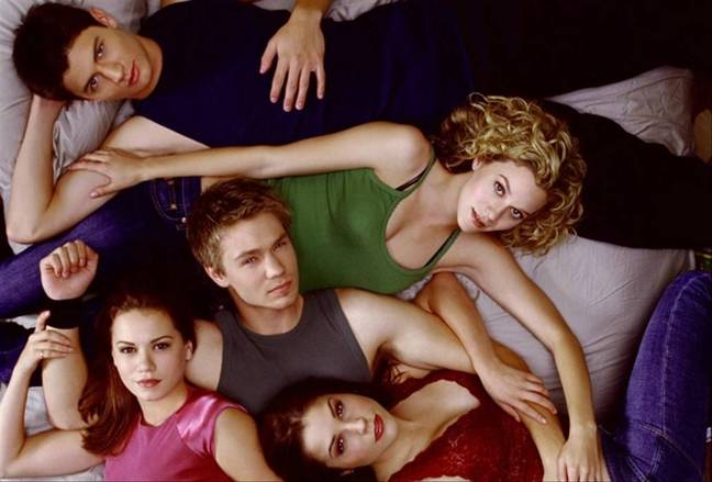 Back in October, all episodes of One Tree Hill were also added to the streaming platform (Credit: Warner Bros)