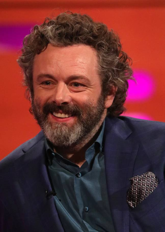 Michael Sheen will portray host Chris Tarrant. Credit: PA