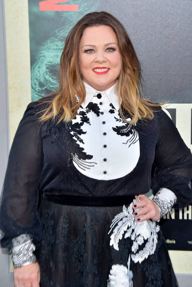 Melissa McCarthy stars as Ursula (Credit: PA Images)