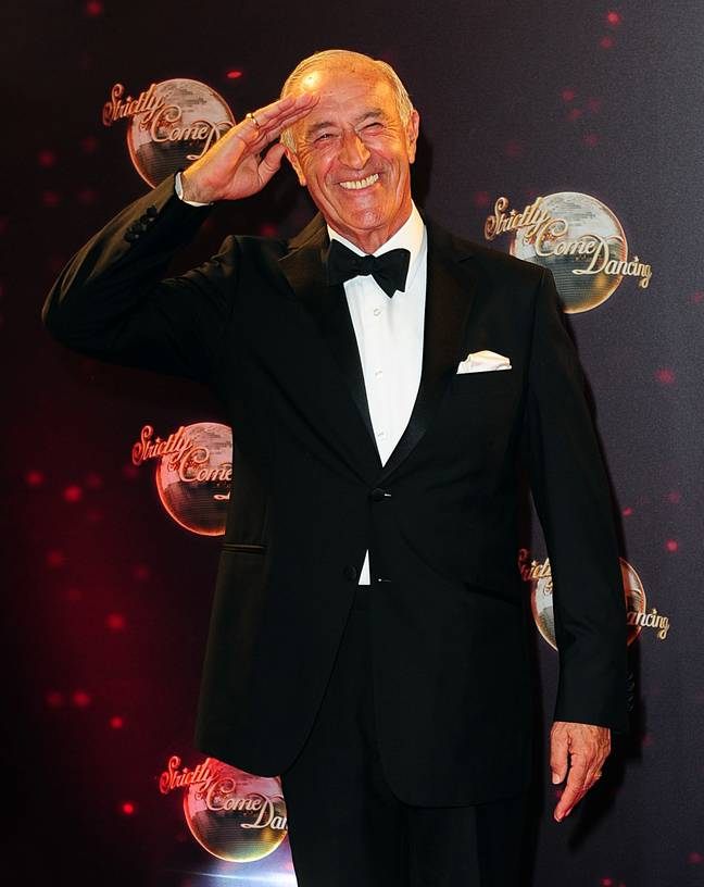 Len said he thought the show should be kept 'traditional' (Credit: PA)