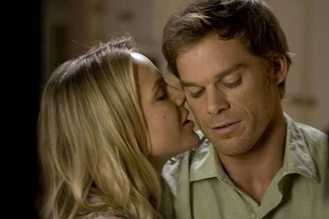 The new season of Dexter will be set ten years after the last (Credit: Showtime)
