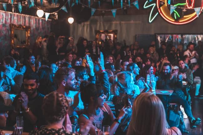 Credit: Vegtoberfest/Fest Camden