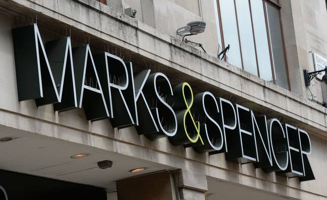 M&S's Percy Pigs could be under threat due to post-Brexit regulations
