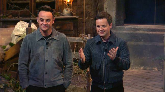 Ant and Dec returned last night with a new batch of celebs (Credit: Shutterstock)