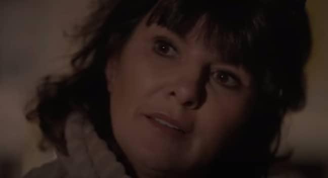 Marianne can be seen 40 years on (Credit: Hulu/RTE One)