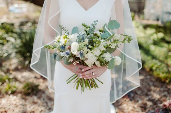 A bride-to-be has demanded that all her guests spend at least $400 (£285) on gifts for her big day (Credit: Unsplash)