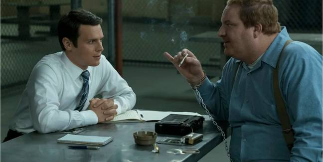 Mindhunter season 2 dropped in August 2019 (Credit: Netflix)