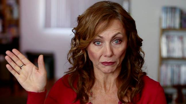 Abducted In Plain Sight's Jan Broberg Is A Successful Actress. Credit: Netflix