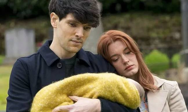 Hannah's fight for abortion laws to change was all too resonant for many (Credit: BBC One)