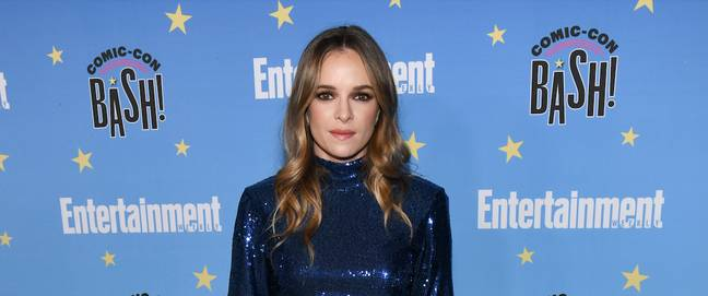 Danielle Panabaker could have been our Bella Swan (Credit: PA)