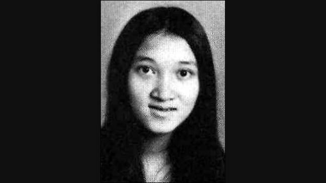 Michael Ross murdered eight girls in the Eighties, including student Dung Ngoc Tu (Credit: CRIME+INVESTIGATION)