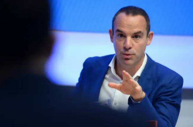 Martin Lewis warned motorists they could face a hefty fine (Credit: PA)