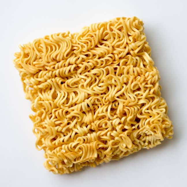 Super Noodles are in vogue, apaz (Credit: Wikimedia Commons)