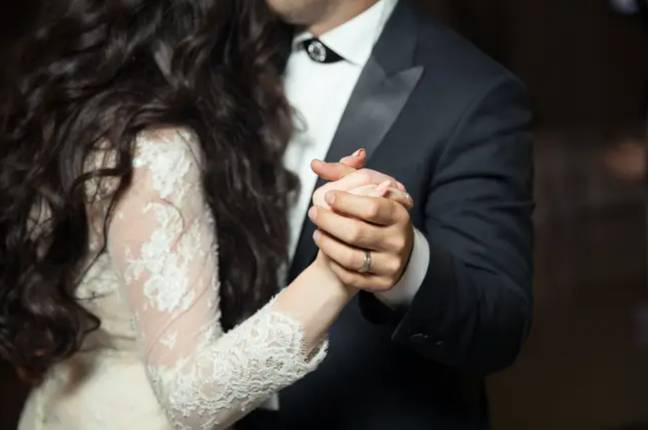 The changes brings England and Wales in line with Scotland and Northern Ireland where brides and grooms were already asked to provide their mother's name (Credit: Unsplash)