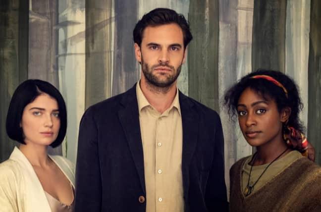The new Netflix drama is set to be your latest binge (Credit: Netflix)