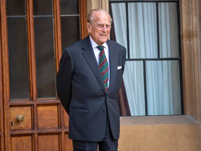 The actor will play Prince Phillip in the fifth and sixth seasons (Credit: PA)