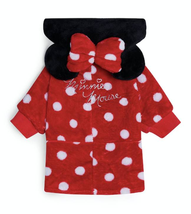 This Minnie Mouse outfit is so cute (Credit: Primark)