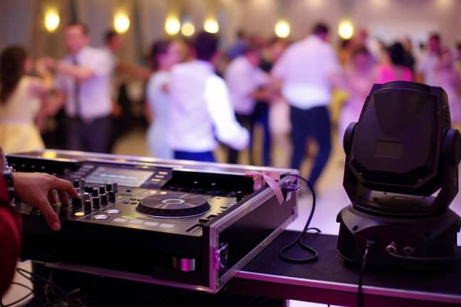 Dancefloors are banned (Credit: Shutterstock)