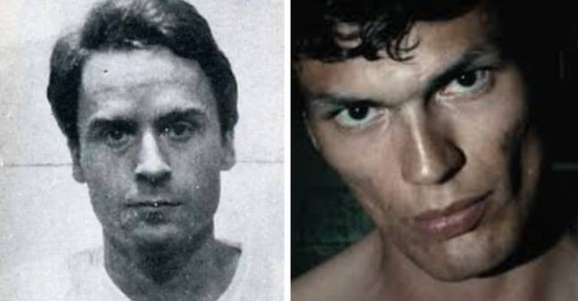 There are very few people who don't know the stories of Ted Bundy and the Night Stalker (Credit: PA/ Netflix)