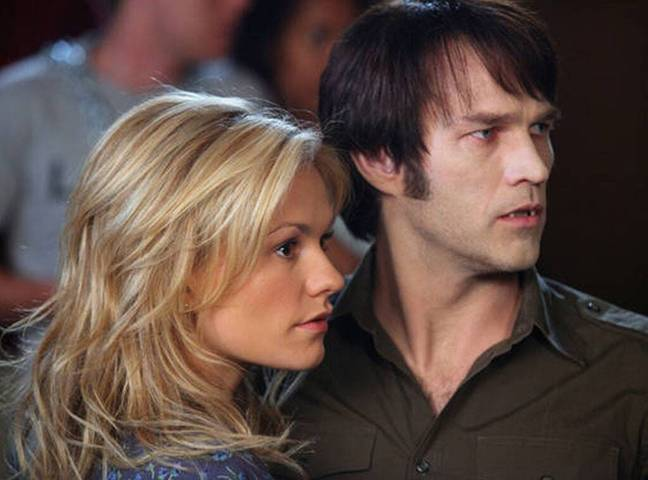 A True Blood reboot is in the works at HBO, the same network that aired the original series (Credit: HBO)
