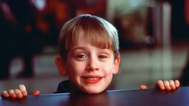 The 1990 film made Macaulay Culkin a household name (Credit: 20th Century Fox)