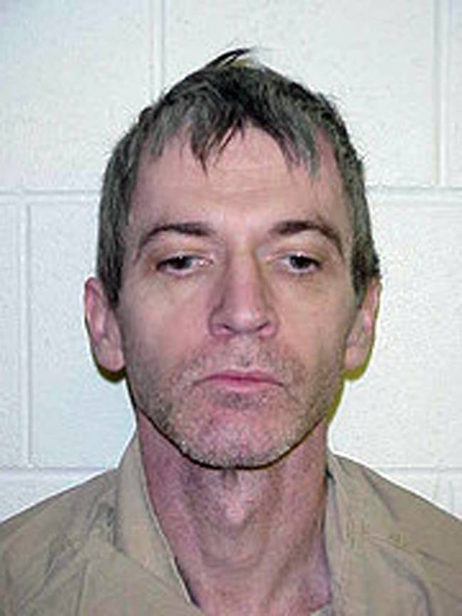 Charles Cullen is currently serving time in New Jersey State Prison (Credit: New Jersey State Prison)