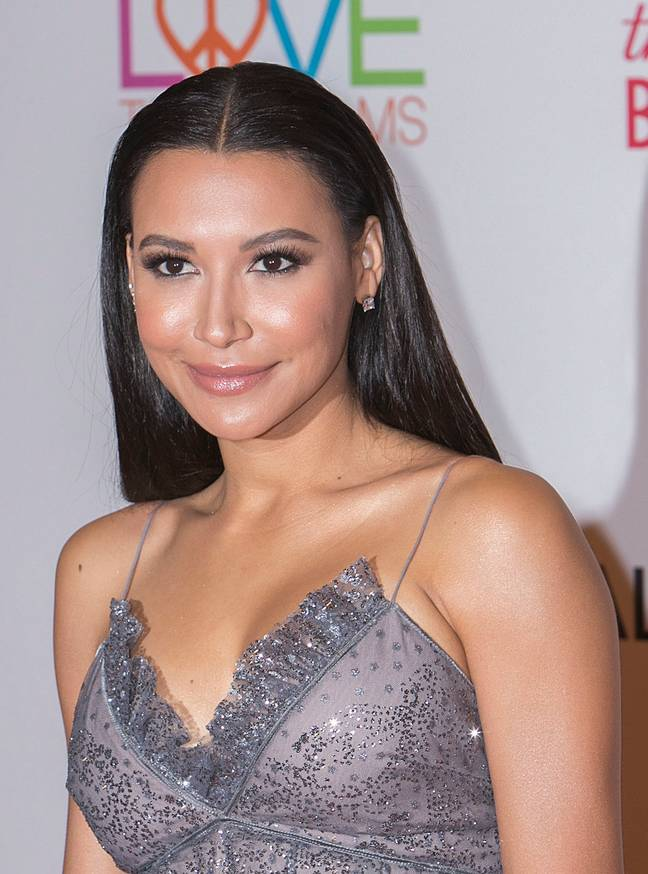Deadline report that Netflix agreed the screening with Naya's manager, who in turn was in close contact with the screen star's family (Credit: PA)