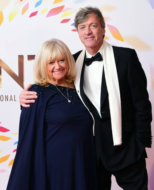 The couple will be returning to Channel 4 (Credit: PA)