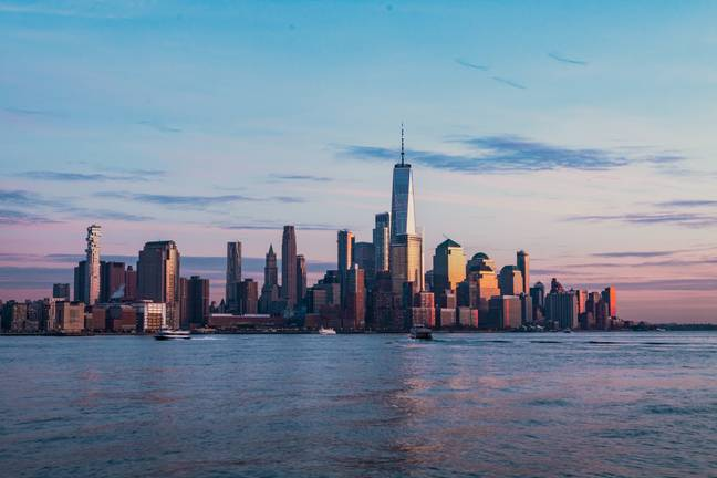 Virgin Atlantic has also launched an epic Black Friday sale, with return flights to New York from as little as £280 (Credit: Unsplash)