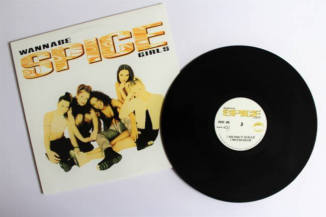 Wannabe was released 25 years ago (Credit: Shutterstock)