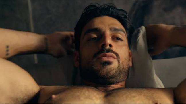 Erotic drama 365 will have two sequels which are both set to debut on Netflix (Credit: Netflix)