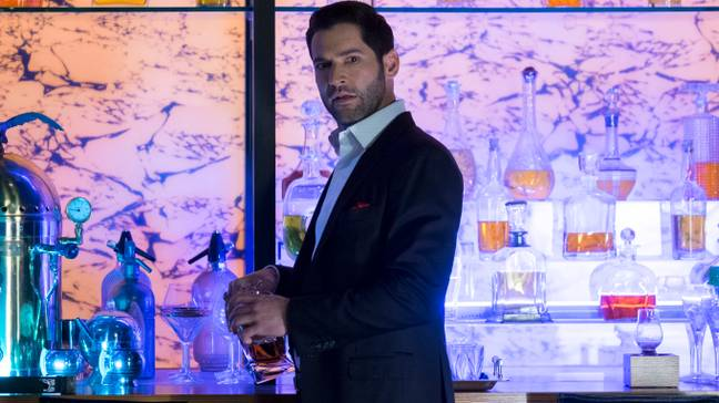 Netflix Is Reporetedly In Talks With Warner About More Lucifer