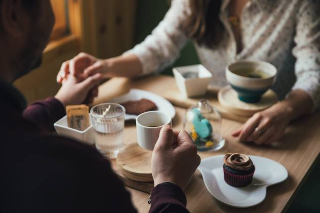 We want more coffee dates and less chat please and this app should help (Credit: Pixabay)