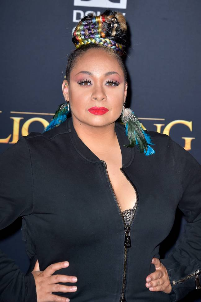 Raven-Symone will also star (Credit: PA)