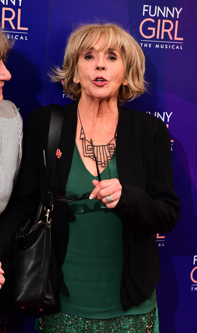 Sue Johnston has mentioned sexism in the industry (Credit: PA Images)