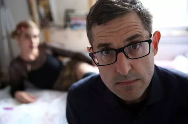 Louis Theroux's new documentary will look at sex workers in the UK (Credit: BBC)
