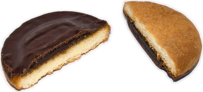 The final flavour has the rich depth you'd expect from a Jaffa Cake-infused gin (Credit: WikiCommons)