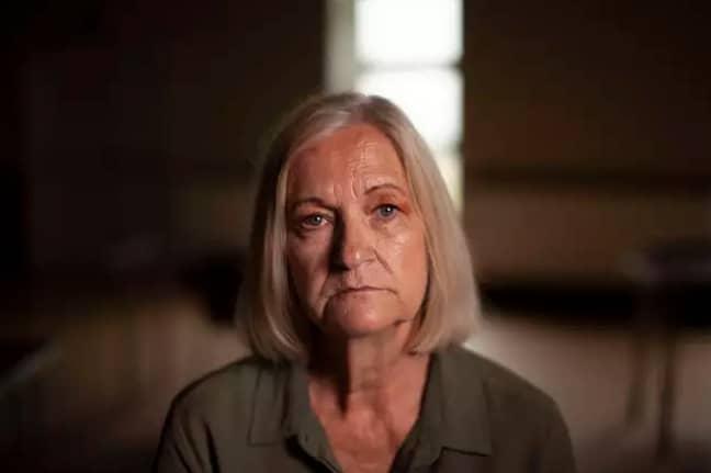 Sally Challen won her appeal (Credit: BBC)