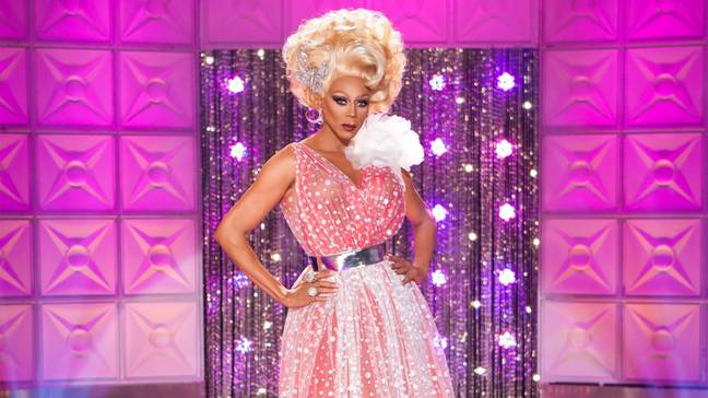 RuPaul's Drag Race UK has been a HUGE success (Credit: BBC Three/World Of Wonder)