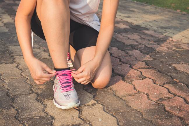 Women are often targeted while out running (Credit: Unsplash)