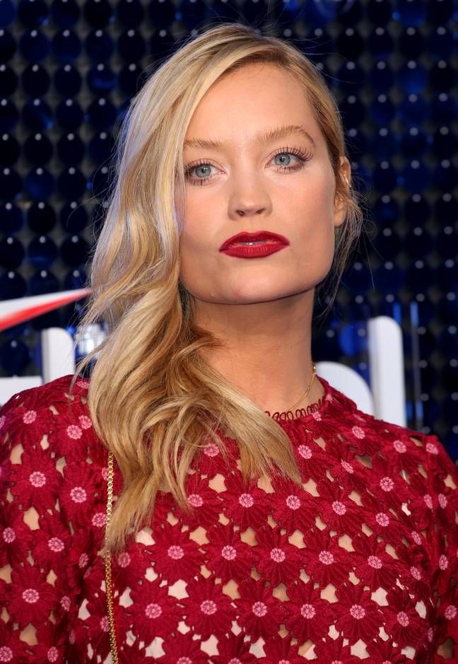 Laura Whitmore says Love Island has had more applications than ever