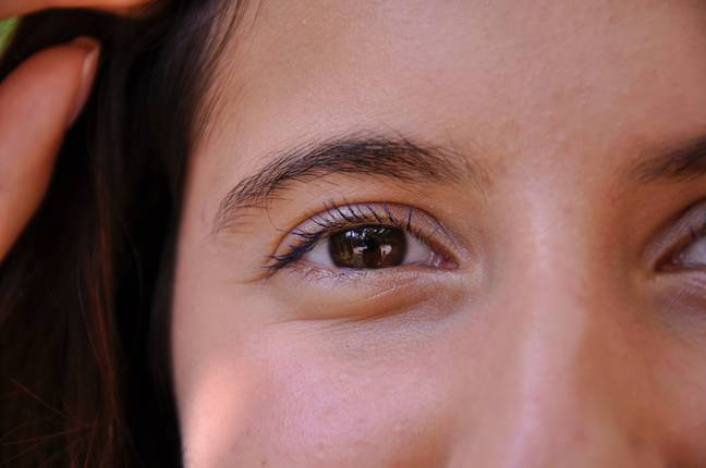 Certain serums can change your eye colour (Credit: Unsplash)