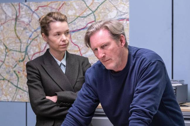 Line of Duty will be back in March 2021 (Credit: BBC)