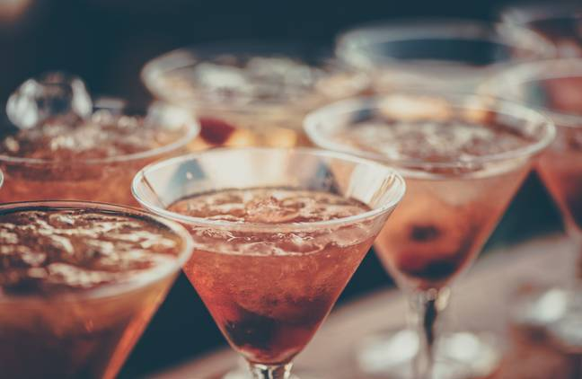 Each applicant will be expecting to test eight cocktails (Credit: Pexels)