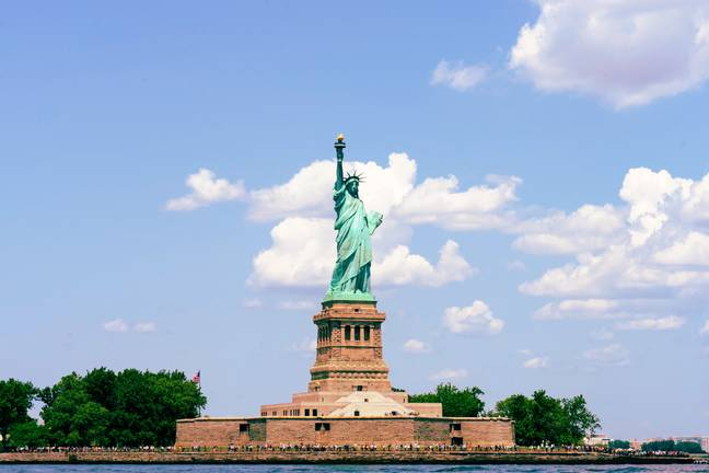 You could be jetting off to New York for as little as £280 (Credit: Unsplash)