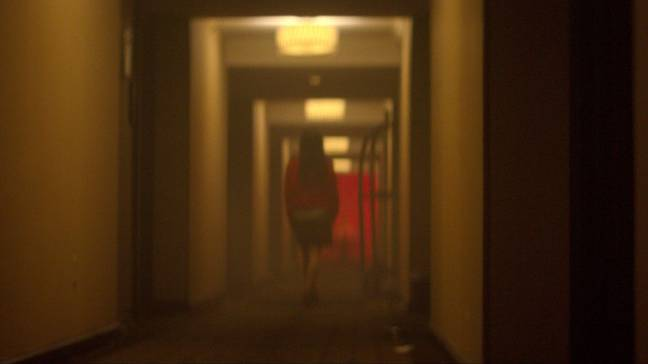 The Cecil Hotel is notorious for being the location for dozens of disturbing events including many unexplained deaths (Credit: Netflix)