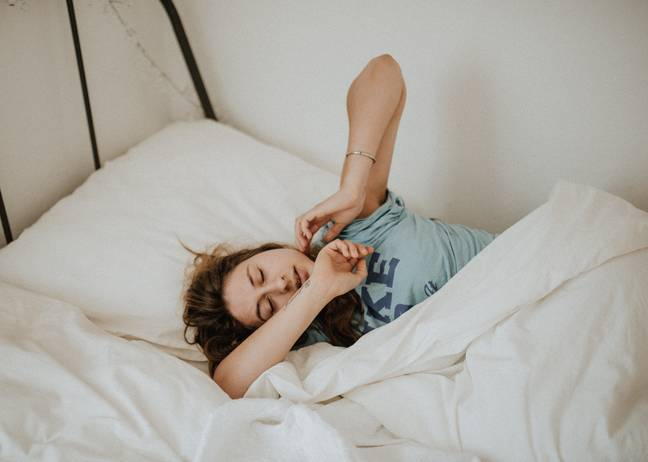 The morning after a big night out, our brains are working overtime to rebalance the chemical shifts that occurred the night before (Credit: Unsplash)
