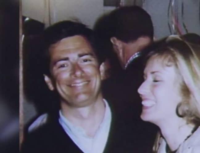 Betty and Dan were childhood sweethearts (Credit: CBS 8 San Diego)