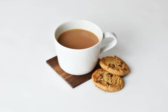 Fancy getting paid to taste biscuits? (Credit: Unsplash)